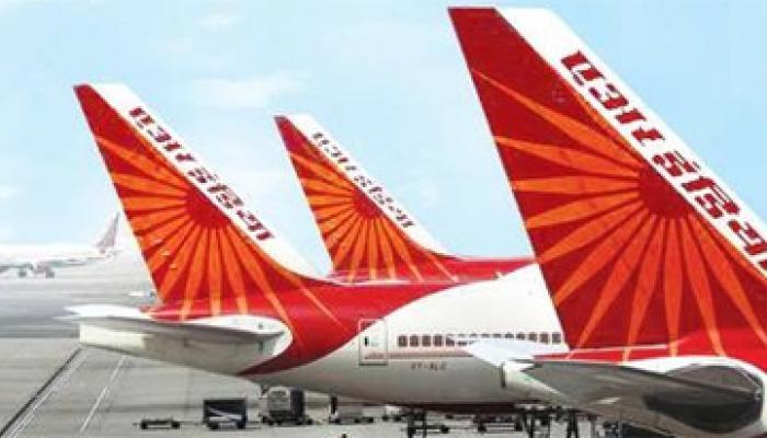 एयर इंडिया के निजीकरण के बारे में कोई फैसला नहीं: सरकार