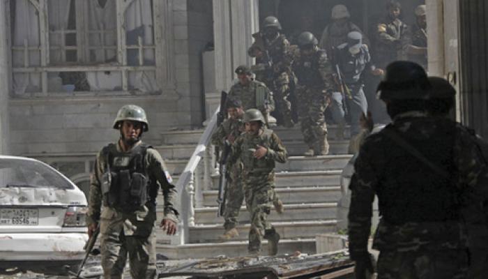 हेरात में भारतीय दूतावास पर हमले के पीछे लश्कर-ए-तोएबा जिम्मेदार: अमेरिका