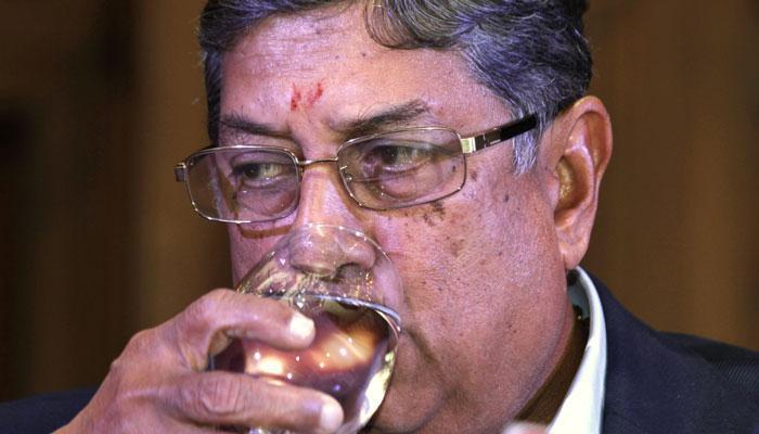 श्रीनिवासन की आईसीसी चेयरमैन पद पर नियुक्ति से FICA निराशा, न्यूजीलैंड बोर्ड ने किया समर्थन
