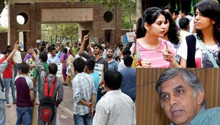 दिल्ली विश्वविद्यालय ने विवादास्पद एफवाईयूपी को लिया वापस; तीन वर्षीय स्नातक कोर्स में दाखिला जल्द होगा शुरू, कमेठी गठित