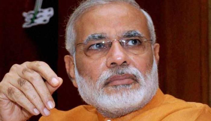 नरेंद्र मोदी ने रेलवे में निजी क्षेत्र की भूमिका बढ़ाने का दिया संकेत