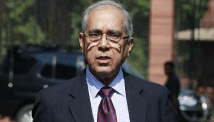 अध्यादेश के जरिये नरेंद्र मोदी के प्रधान सचिव नृपेन्द्र मिश्रा की नियुक्ति का विरोध करेगी कांग्रेस