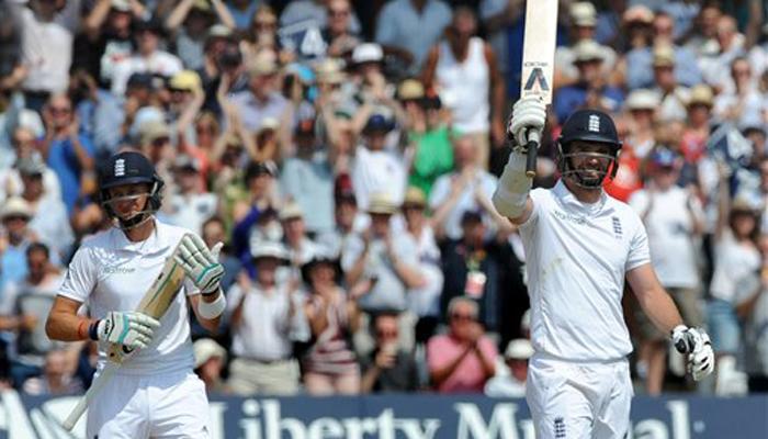 जो रूट और जेम्स एंडरसन ने बनाया 10वें विकेट के लिए नया वर्ल्ड रिकॉर्ड