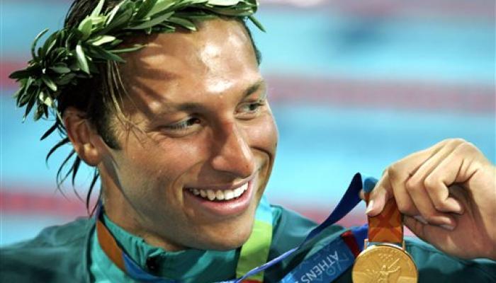 ओलंपिक गोल्ड मेडलिस्ट इयान थोर्प ने कहा, 'हां, मैं समलैंगिक हूं'