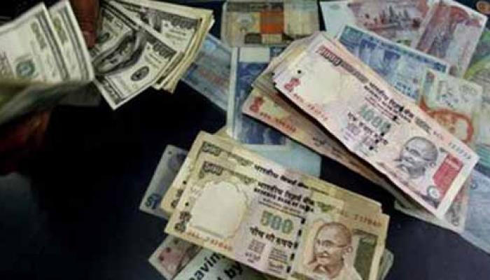 मध्य प्रदेश में क्लर्क निकला करोड़पति, ढाई करोड़ रुपये की संपत्ति बरामद