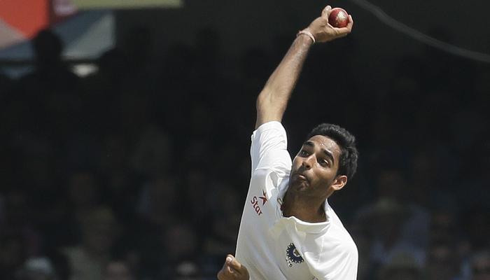 ICC टेस्ट रैंकिंग में ईशांत शर्मा और भुवनेश्वर कुमार को फायदा