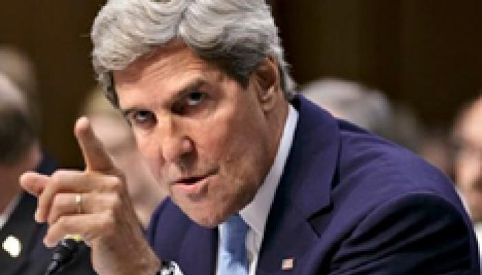 भारत से संबधित प्रमुख विदेश नीति पर भाषण देंगे जॉन केरी