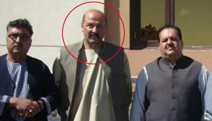 अफगानिस्तान: आत्मघाती हमले में हामिद करजई के चचेरे भाई की मौत