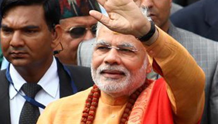 पशुपतिनाथ मंदिर में पूजा करके अत्यंत धन्य महसूस कर रहा हूं: प्रधानमंत्री नरेंद्र मोदी
