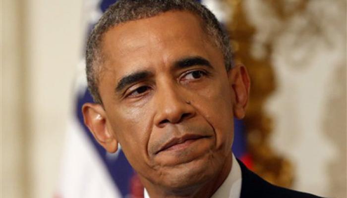 ओबामा ने इराक में दी लक्षित हवाई हमले की मंजूरी
