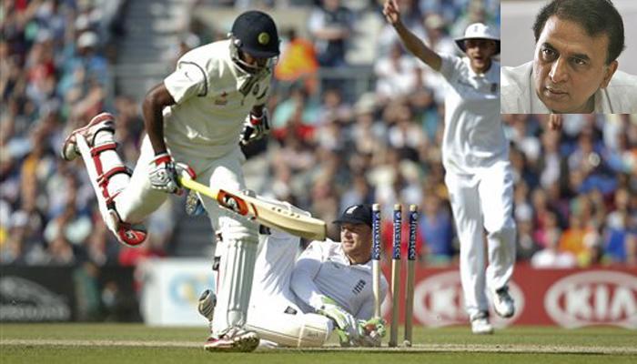 भारतीय क्रिकेटरों ने 'जेली की तरह' लचर प्रदर्शन से देश को शर्मसार किया: गावस्कर