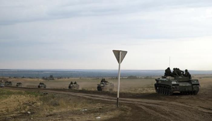 रूस समर्थक विद्रोहियों ने दर्जनों नागरिकों की हत्या की : यूक्रेन