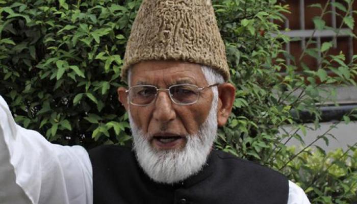 वार्ता रद्द किए जाने के बावजूद पाक उच्चायुक्त ने कश्मीरी अलगाववादियों से की बातचीत
