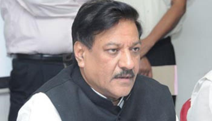 चव्हाण का पीएम के समारोह के बहिष्कार का फैसला 'दुर्भाग्यपूर्ण': बीजेपी