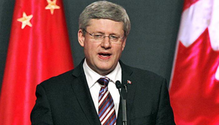 आर्कटिक दौरे के लिए कनाडा के पीएम ने चीनी मीडिया पर लगाया प्रतिबंध