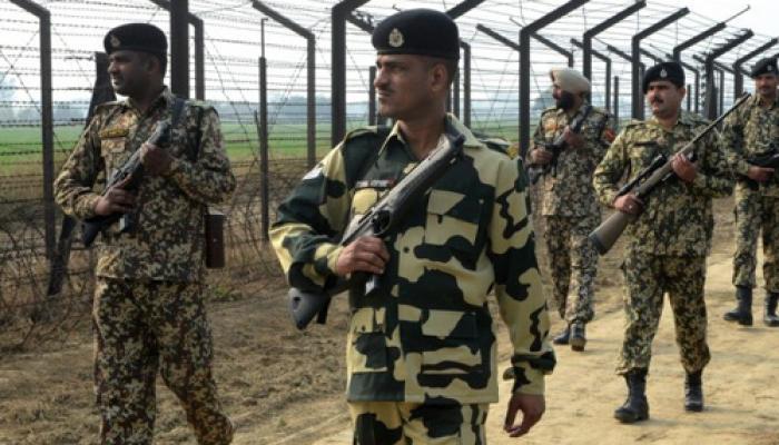 DGMO बैठक की पेशकश के बाद पाक सेना ने फिर किया संघर्ष विराम का उल्लंघन