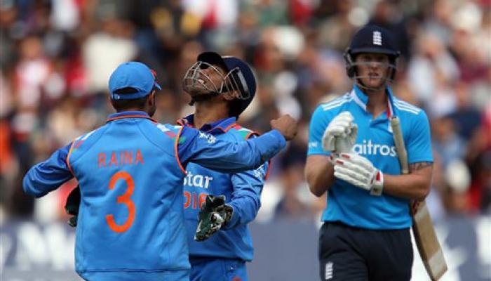 'इंग्लैंड को भारत से सीखना चाहिए कि वनडे क्रिकेट कैसे खेला जाता है'