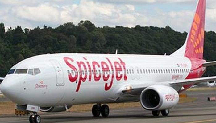 स्पाइसजेट घरेलू मार्गों पर 499 रुपए में कराएगी हवाई यात्रा