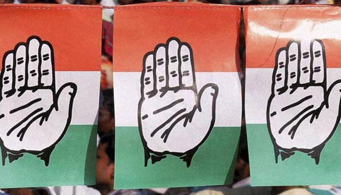 राजग के 100 दिन के शासन को कांग्रेस ने बताया निराशाजनक