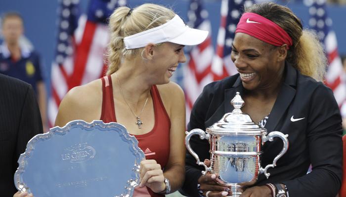 अमेरिकी ओपन: सेरेना विलियम्स ने छठी बार जीता खिताब
