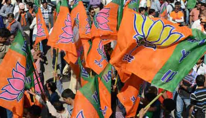 बीजेपी ने हरियाणा विधानसभा चुनावों के लिए 43 उम्मीदवार घोषित किए