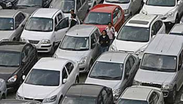 भारत में कारों की बिक्री अगस्त में 15.16% बढ़कर 1,53,758 हुई
