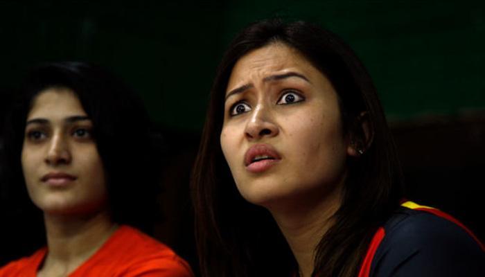 बैडमिंटन खिलाड़ी ज्वाला गुट्टा ने एशियन गेम्स से नाम लिया वापस