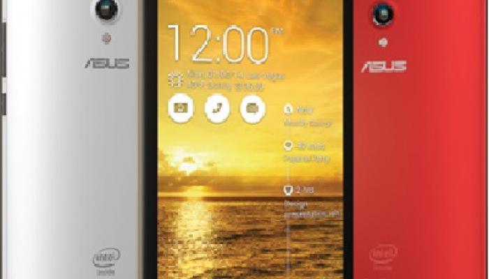 अगले साल तक 5 टॉप स्मार्टफोन कंपनियों में आना चाहती है Asus