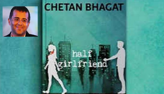 चेतन भगत के उपन्यास 'हाफ गर्लफ्रेंड' पर फिल्म बनाएंगे मोहित सूरी