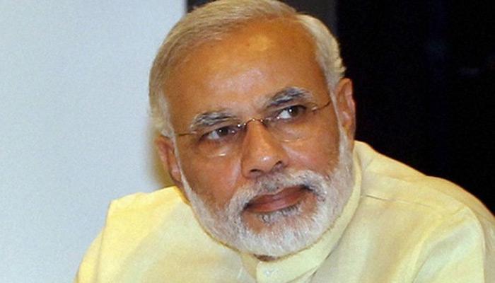 मोदी 25 सितंबर को शुरू करेंगे 'मेक इन इंडिया' अभियान