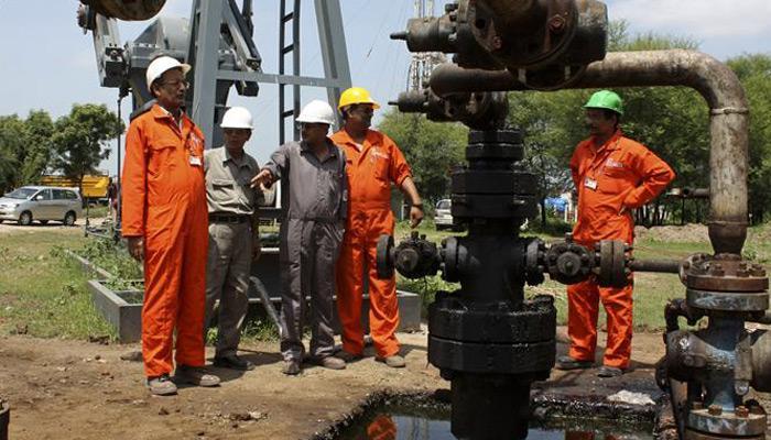 ONGC ने उत्पादन बढ़ाने को किया 81,890 करोड़ रु. का निवेश