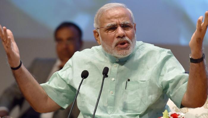 भारत फिर से वैश्विक आर्थिक शक्ति बन सकता है, मेरे पास है स्पष्ट खाका: मोदी