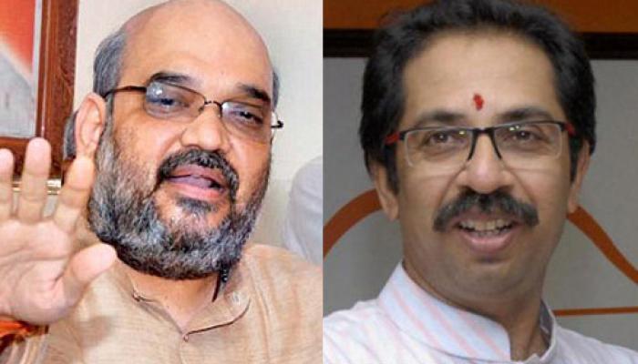 महाराष्ट्र चुनाव : शिवसेना 126 सीटें देने को तैयार, भाजपा चाहती है 130 सीट
