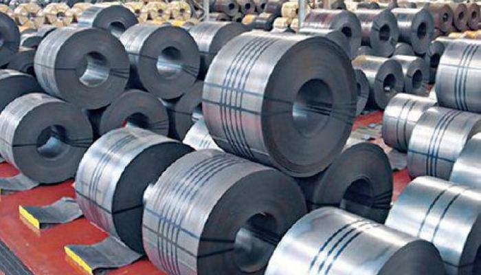 इस्पात उत्पादन अगस्त में 1.7 प्रतिशत बढ़ा