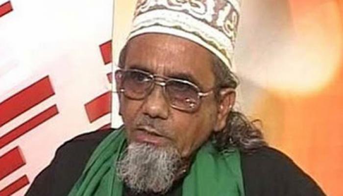 'नवरात्र' पर आपत्तिजनक टिप्पणी करने वाले इमाम को मारा थप्पड़