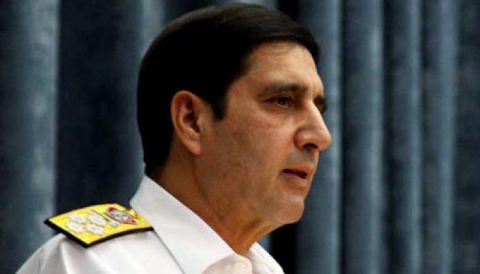 हिंद महासागर में चीन की गतिविधियों पर नौसेना की नजर: नेवी चीफ