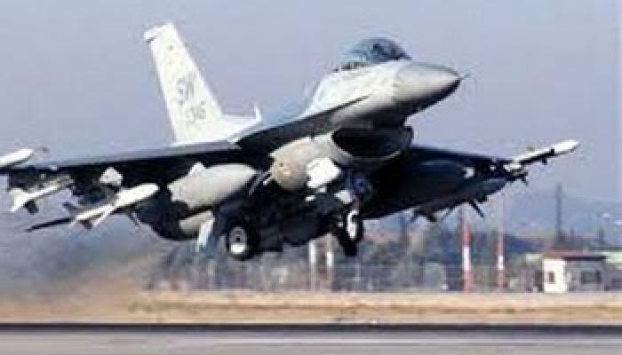 सीरिया में आईएस नियंत्रित तेल रिफाइनरियों पर अमेरिकी हमले