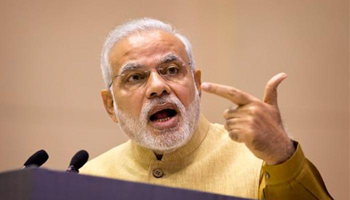 'मेक इन इंडिया' कैंपेन लॉन्च, PM मोदी बोले- 'यह सिर्फ एक सोच नहीं बल्कि हम सभी की जिम्मेदारी'