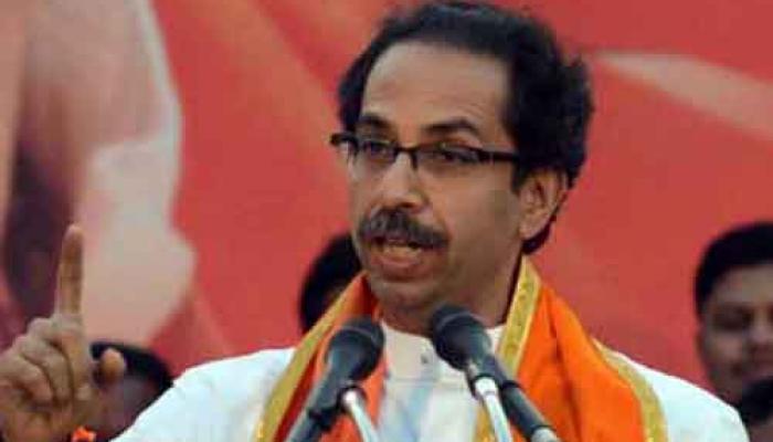 गठबंधन टूटने पर शिवसेना ने कहा-बीजेपी नेता हैं 'महाराष्ट्र के शत्रु' और बीजेपी 'पितृपक्ष का कौवा'