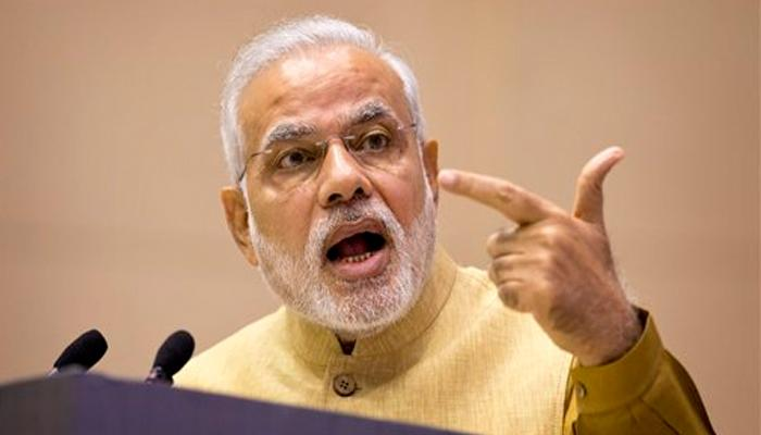 संयुक्त राष्ट्र में आज हिंदी में भाषण देंगे पीएम नरेंद्र मोदी, कश्मीर मुद्दे पर पाक को मिलेगा करारा जवाब!