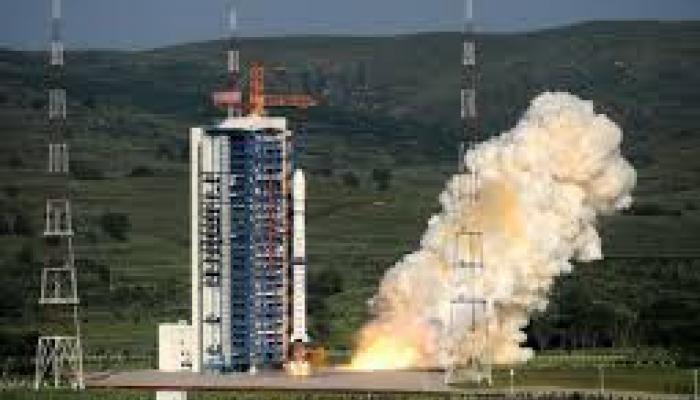 चीन ने प्रायोगिक उपग्रह का सफलतापूर्वक प्रक्षेपण किया