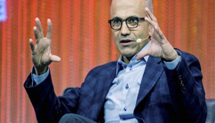 ऐसे सीखो जैसे आप हमेशा जीवित रहेंगे : माइक्रोसॉफ्ट के CEO सत्या नाडेला