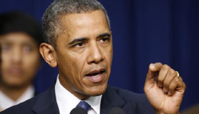 ओबामा ने की ब्रिटिश नागरिक के 'निर्मम कत्ल' की निंदा
