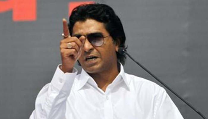 महाराष्ट्र विधानसभा चुनाव: राज ठाकरे ने उत्तर भारतीय को दिया टिकट