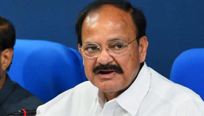 महाराष्ट्र की सत्ता में बीजेपी आएगी : वेंकैया नायडू