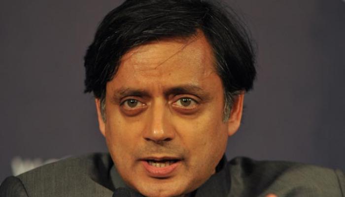 केरल कांग्रेस ने थरूर के खिलाफ शिकायत आलाकमान को भेजी