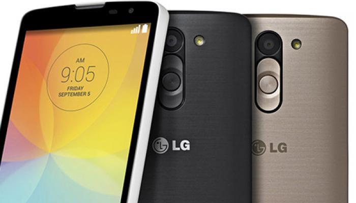 एलजी ने लॉन्च किया बेलो स्मार्टफोन, कीमत 18500 रुपए