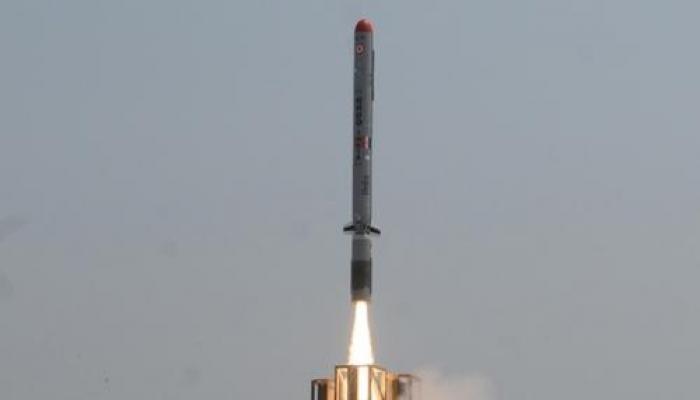 परमाणु क्षमता से संपन्न क्रूज मिसाइल 'निर्भय' का सफल परीक्षण
