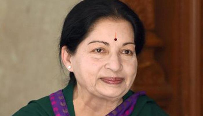जयललिता ने समर्थन के लिए मेनका, रजनीकांत को कहा- शुक्रिया