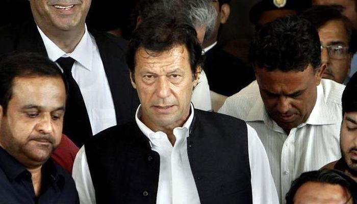 इमरान खान ने माना, 'पाकिस्तान में हिंदुओं को जबरन कबूल करवाया जाता है इस्लाम'